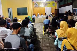 Anggota DPRD Bekasi jelaskan Tugas Pokok dan Fungsi DPRD