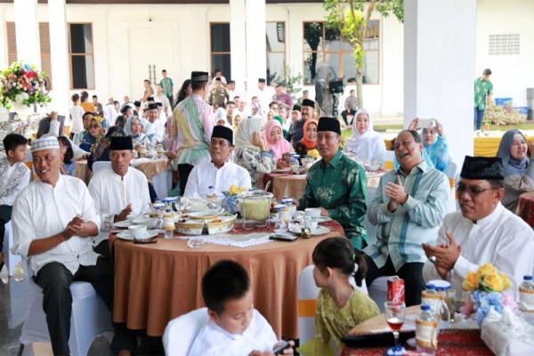 Pjs. Gubernur Lampung Menggelar