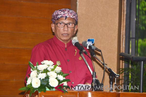 Agenda Kerja Pemerintah Kota Bogor Jabar Sabtu 22 September 2018