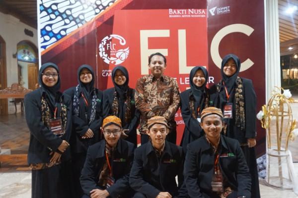 Delapan mahasiswa IPB raih beasiswa aktivis nusantara
