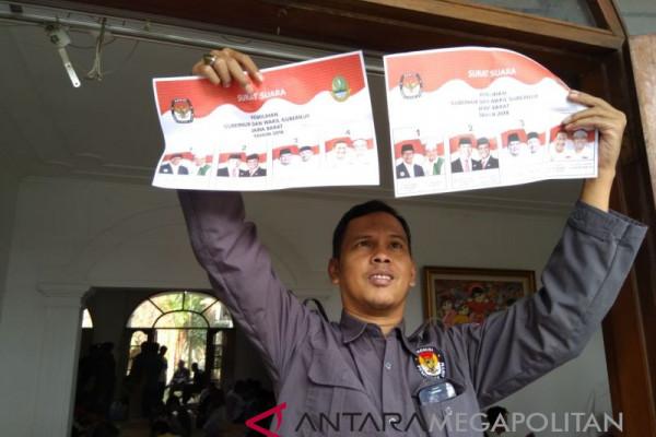 Penjabat Wali Kota Sukabumi ajak masyarakat menggunakan hak pilih