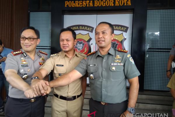 Jadwal Kerja Pemkot Bogor Jawa Barat Selasa 17 Juli 2018
