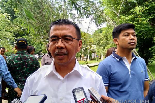 Agenda Kerja Pemerintah Kota Bogor Jabar Senin 20 Agustus 2018