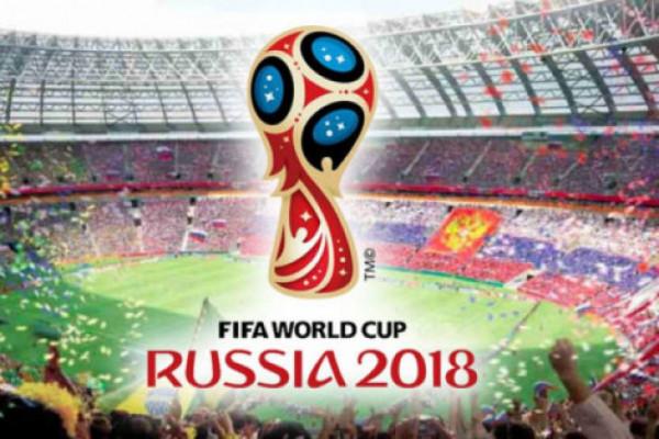 Penysuap final Piala Dunia Rusia dilarang hadiri acara olah raga tiga tahun