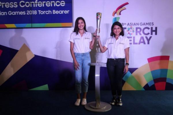 Obor Asian Games segera sambangi Kawah Ijen
