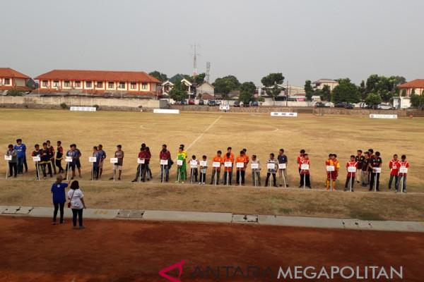 Asprov PSSI DKI gelar kompetisi liga 3