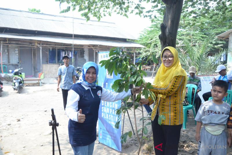 DLH Bogor melakukan aksi tangkal pencemaran lingkungan