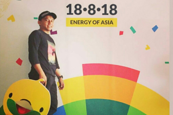 Jadwal perebutan medali emas Asian Games hari ketiga