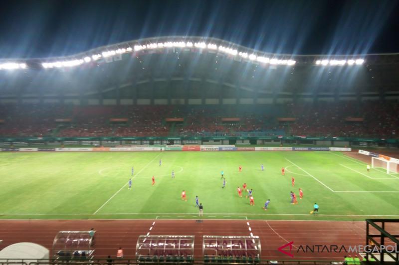 U-16 Indonesia pertajam taktik jelang lawan Vietnam