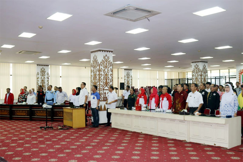 Gubernur Lampung: Ormas Agar Aktif Cegah Konflik Sosial