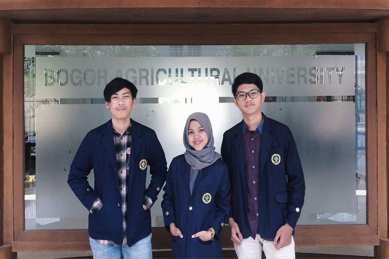 Mahasiswa IPB manfaatkan jeruk nipis sebagai pengganti antibiotik unggas