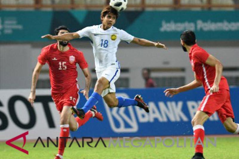 Malaysia ingin fokus babak 16 besar
