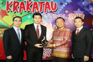 Lampung Semakin Mendunia, Investorpun Berdatangan
