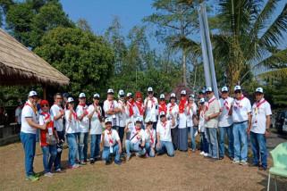 Bakti Sosial Pengurus dan Anggota Himpunan Alumni IPB