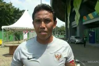 Pelatih Timnas terkesan penampilan Alfath Fathier