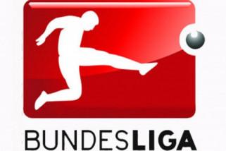 Bola Liga Jerman, Ini hasil dan klasemennya