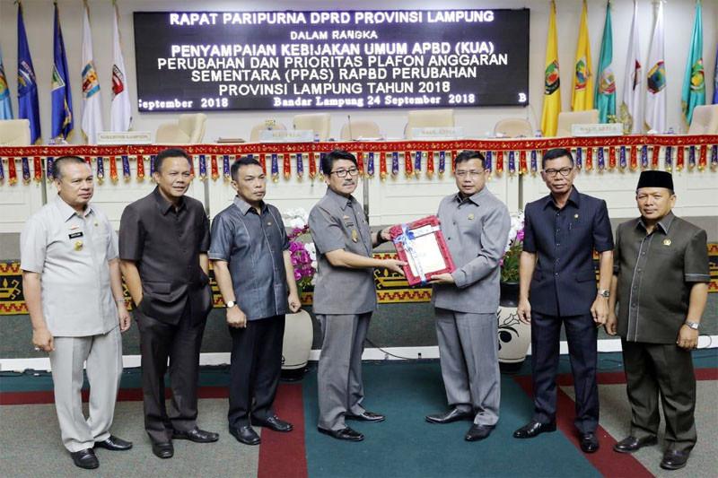 Ekonomi Lampung Tumbuh 5,2-5,5 Persen Pada Tahun 2018
