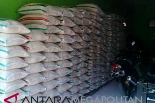 Kemarau harga beras di Sukabumi mulai naik
