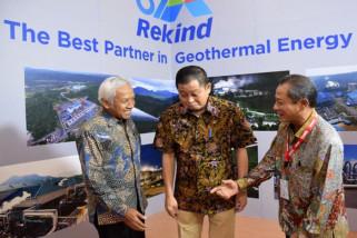 Kontribusi Rekind Bagi Perkembangan Panas Bumi Di Indonesia