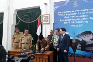 PT Indocement Memanfaatkan Ribuan Ton Sampah TPPAS Nambo