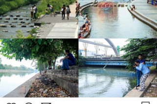 Revitalisasi Kalimalang jadi wisata alam perdana Bekasi