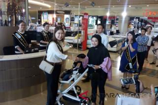 Ibu rumah tangga mendominasi transaksi mal di Bekasi