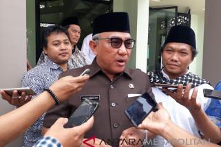 Wali Kota Depok meraih penghargaan dari Kementerian PPPA