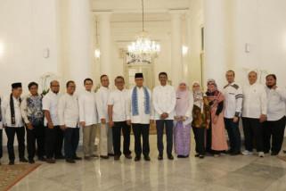 NAMA  Foundation dukung program pembangunan DKI Jakarta