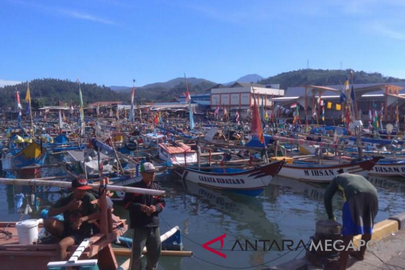 Potensi perikanan laut Sukabumi tergarap 30 persen