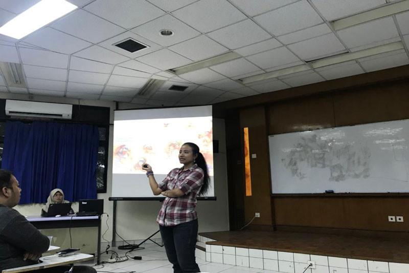 Ahli Biologi IPB: Pongo Tapanuliensis, spesies baru yang terancam punah