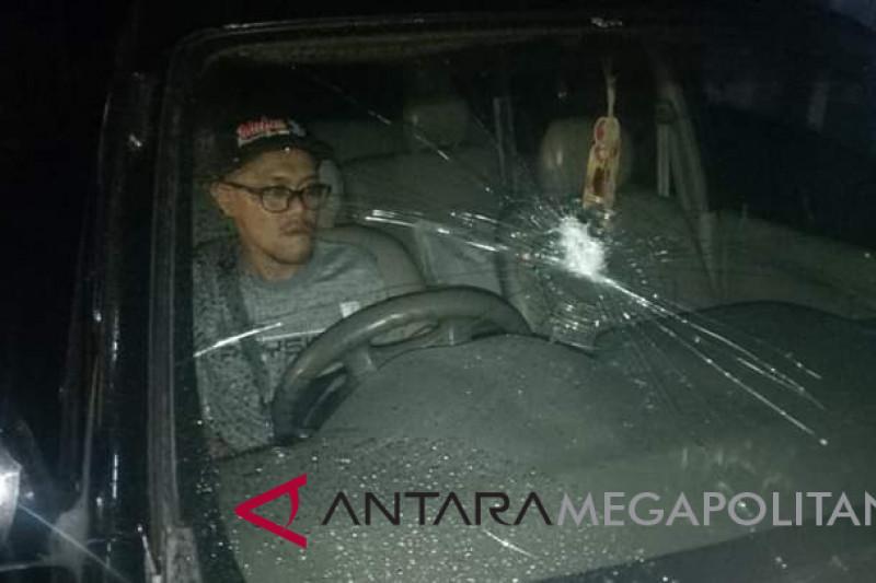 Wartawan Pos Kota diserang orang tidak dikenal