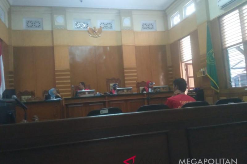 Pengadilan Bogor vonis penjual Kukang
