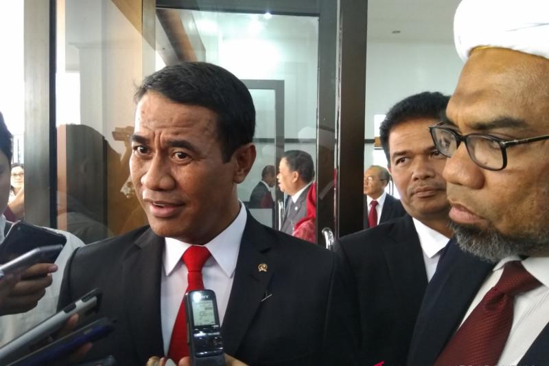 Kementan berkomitmen kembalikan kejayaan rempah Indonesia