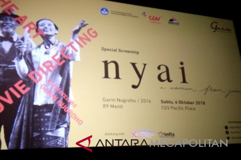 """""""Nyai"""": Kisah wanita pribumi dalam pusaran konflik era kolonial Belanda"""