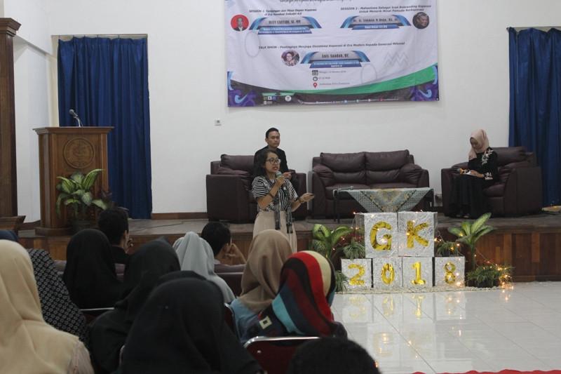 Wakil Dekan FEM IPB: Belasan ribu koperasi di Indonesia bubar