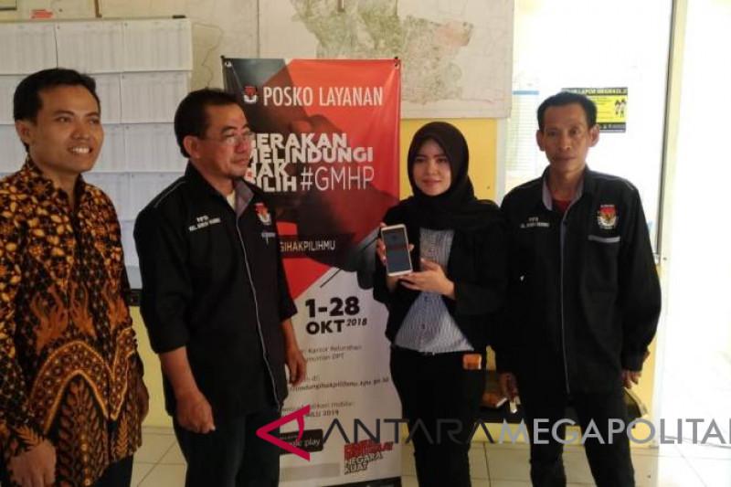 KPU Kota Depok laksanakan GMHP