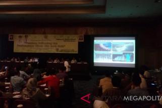 Pemkot Bekasi gagas wisata air mancur Kalimalang