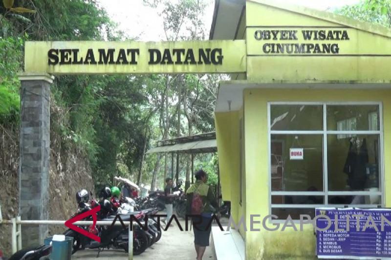 Objek wisata Cinumpang Sukabumi perlu perbaikan fasilitas