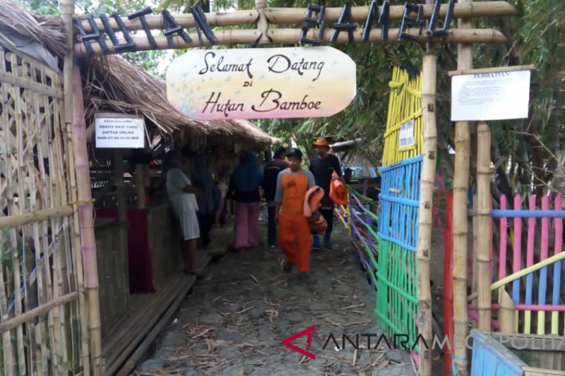 Wisata Hutan Bambu telah bebas banjir