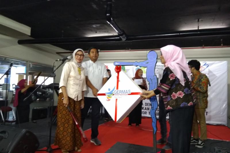 Dinkes Bogor libatkan dunia usaha implementasikan Germas