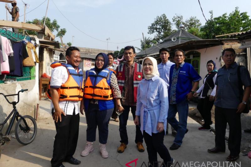 Anggota DPR dorong realisasi jembatan gantung Bekasi