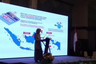 Malaysia jadi pintu masuk produk ilegal