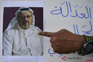 Saudi Arabian FM denies crown prince's link to Khashoggi Case