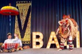 Aksi dubes dalam gelaran 'Bali Weekend' di Belanda