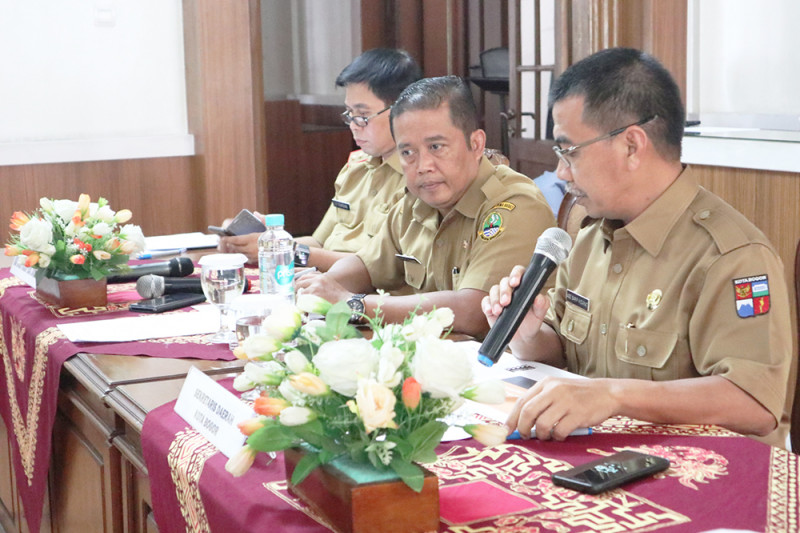Kolecer dan Candil hadir di Bogor