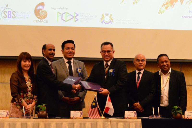 IPB-USM berkolaborasi kembangkan lingkungan maritim era 4.0