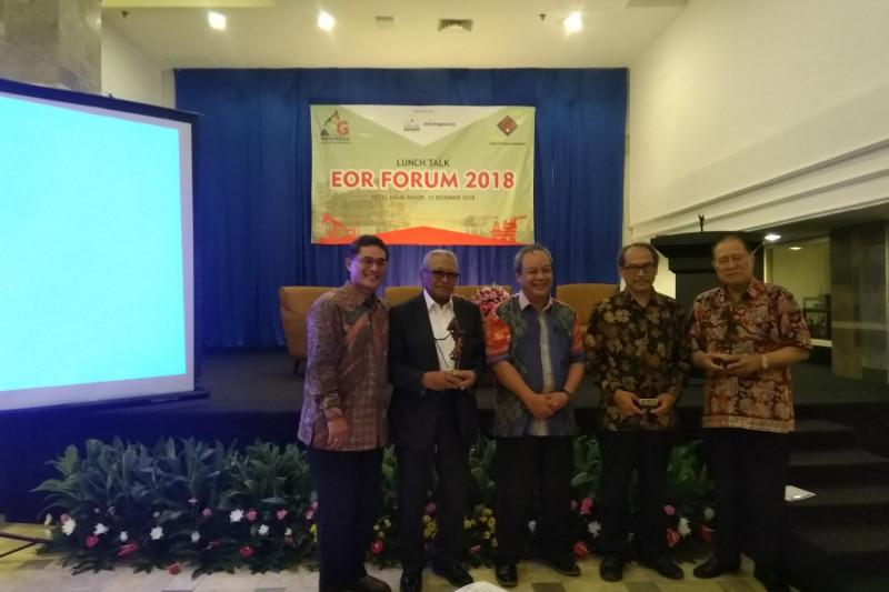 Indonesia berpotensi kembangkan surfaktan sawit untuk EOR