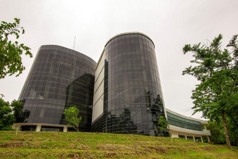 Gedung seni UI pertama di Kota Depok