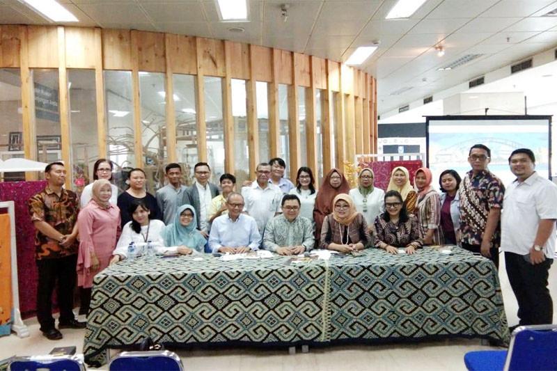 Produk UKM Unggulan Indonesia Dipromosikan HOI Sydney