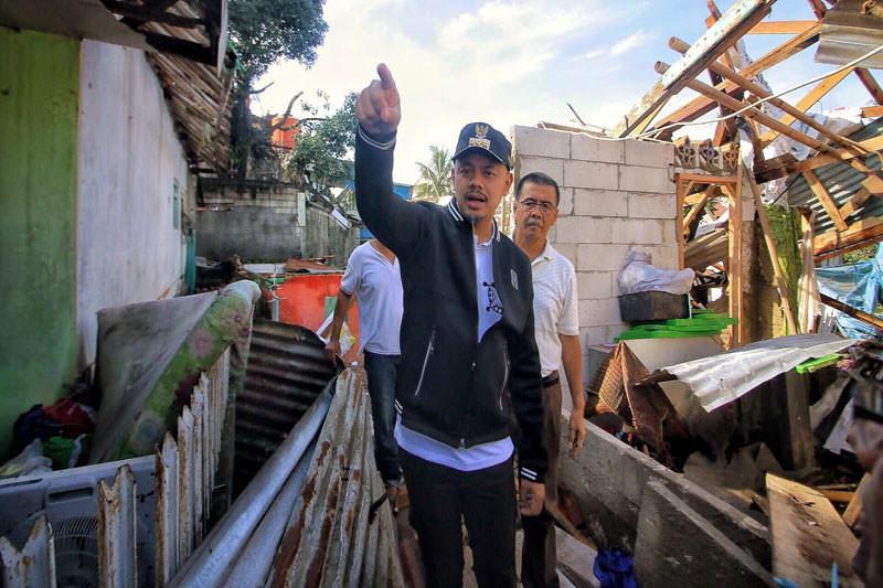 Kesigapan Pemerintah Kota Bogor tangani bencana